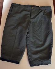 Nylon Capri/Cropped Pants (Sizes 4 & Up) for Girls