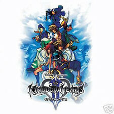 Kingdom Hearts II SOUNDTRACK 2 CD - NEU +MEHR IM SHOP!