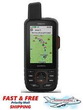 NEW 2019 Garmin GPSMAP 66i GPS Handheld Satellite Communicator GPS w TOPO