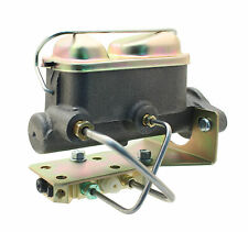 1964-1973 Ford Mustang Manual or Power Master Cylinder & Valve Kit for Disc/Drum