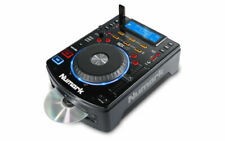Numark NDX500 USB/CD Media Player and Software Controller - Black