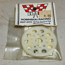 ROBINSON RACING RRP-2090 48P 90T MACHINED SPUR GEAR FOR ASSOCIATED RC10