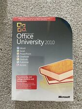 Microsoft Office University 2010
