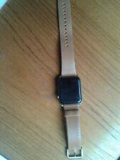 Apple watch series 2.aluminum case.