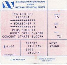 Birmingham Concert Tickets
