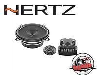 Hertz ESK130.5 Energy 2-Wege Lautsprecher System 13 cm  NEU!!! VW,Opel,Fiat,BMW