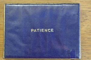PLAYING CARDS: Patience Double set De La Rue.