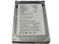 "Seagate ST380012A 80Gb 3.5"" Internal IDE PATA Hard Drive"