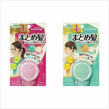Utena Matomage Hair Styling Stick 13g Stick type WAX Hold Keep From Japan