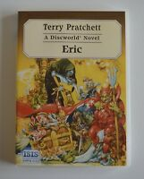 Eric: by Terry Pratchett - MP3CD - Unabridged Audiobook