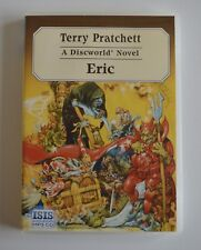 Eric: by Terry Pratchett - MP3CD - Unabridged Audiobook