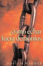 Como Echar Fuera Demonios (Spanish Editi