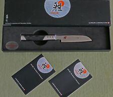 Zwilling Messer MIYABI 7000D Kudamono Messer 9 cm - In neuwertigem Zustand