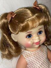 "Mattel Small Talk 1968 All Original Buffy Doll from Family Affair TV Show 10"""