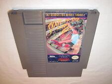 Skate or Die 2 (Nintendo NES) Game Cartridge Vr Nice!