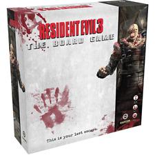 SFG Lieferant Resident Evil 3 das Brettspiel Retail Edition VORBESTELLUNG Kosten...