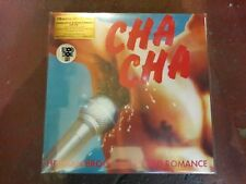 Herman Brood - Cha Cha ‎- Ltd. Red + Numbered -RSD 2018 Vinyl/Lp - NEW & Sealed