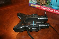 JAKKS 2010 NIGHT VISION GOGGLES SPY GEAR WORKS