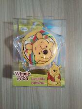 Lampada Notturna Winnie the Pooh Disney