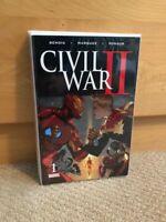 Civil War II FCBD 0 1-8, The Accused Fallen Oath Bendis She-Hulk Immortal Hulk