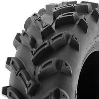 SunF Replacement 22x11-9 22x11x9 Dirt ATV UTV Tire 6 Ply Tubeless A024