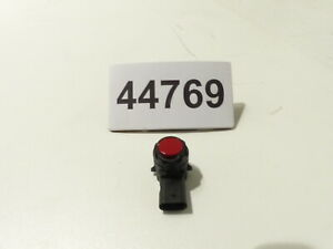 Original BMW F40 F44 G20 Pma Pdc Ultrasonic Sensor Melbourne Red Metallic (A75)