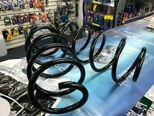 BMW 1/3 Series MSPORTS LOWERED Front Coil Springs E81/87 E90/92/93 04-14