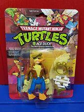 Teenage Mutant Ninja Turtles TMNT Ace Duck 1989 MOC