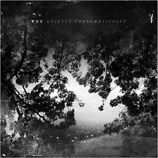 WOE - Quietly Undramatically CD