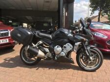 FZ1 Fazer Yamaha Motorcycles & Scooters