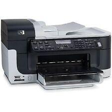 HP OfficeJet J6410 A4 USB Colour Inkjet Printer CB029B 6410 V2T
