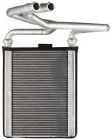 Heater Core  Spectra Premium Industries  93068