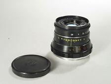 Industar-61 L/D f/2.8 55mm  M39 mount New Old Stock rangefinder lens