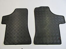 Mercades VITO Front Over Mats in RUBBER 111 & 113