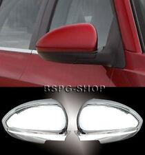 Accesorios para Chevrolet Cruze a partir de 2009 cromo cover tapas cegar espejo Tuning