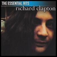 RICHARD CLAPTON - ESSENTIAL HITS CD ~ 70's POP / ROCK ~ GREATEST / BEST OF *NEW*