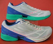 NIB~Adidas ADIZERO FEATHER 2 Running Gym adistar Trainer Shoe tennis ~Womens 7.5