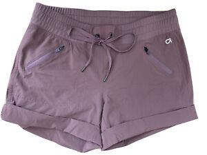 Gap Fit Women's XS Plum Running Athletic HIKE Shorts