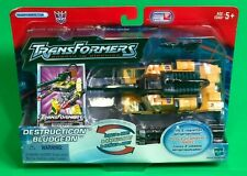 Transformers Destruction Bludgeon Generations Robots in Disguise RID MOC