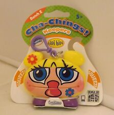 Imperial Collectibles Cha-Chings Vinyl Pouch Keepers - New - Lipi Hipi