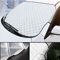 Car Windshield Sun Shade Anti-UV Windshield Cover Anti Snow Frost Protector