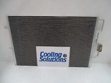 PEUGEOT 806 / FIAT SCUDO & ULYSSE CONDENSER (AIR CON RADIATOR) 1995 ONWARDS