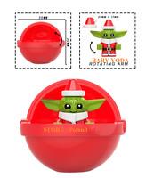 8 Pcs Baby Yoda Christmas Minifigures MOC The Child Star Wars Custom New 2020