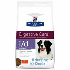 More details for hills prescription diet canine i/d low fat digestive care dry dog food 1.5kg,6kg