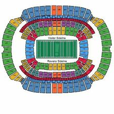 1:00 PM 6th Row MD 2 Sports Tickets