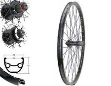 Hinterrad 26 Zoll Disc MTB schwarz 8,-9,-10 fach 6 Loch Scheibenbremse Laufrad