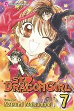 St. Dragon Girl: St. Dragon Girl, Vol. 7 7 by Natsumi Matsumoto (2010, Paperbac…