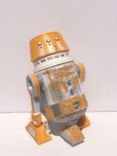 C2-B9 Astromech Droid Depot Figure Disney Galaxy's Edge Exclusive ..NEW & LOOSE