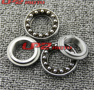 Motorcycle Head Pipe Bearing For Honda XL185S  XR185  XR200 NS50F CL100