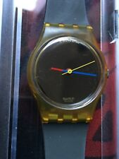 Original Damen-UHR Lady SWATCH Little Snowwhite (LK116)-1988!-NEU/NOS-Vintage!!!
